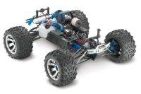 Revo 3.3 4-WD Monster Truck 2-Gang + Starter Traxxas RTR mit TQ-Wireless Sender + 12V-Lader