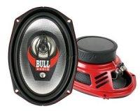 "Bull Audio 6x9 Triax 3-Wege AIV Lautsprecher"""