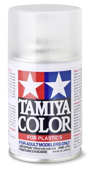 Spezial-ACRYL-HARZ SPRAY TS-13 KLARLACK Spraydose 100ml  Tamiya C