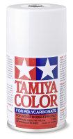 Lexanfarbe PS-1 weiss Spraydose 100ml  Tamiya Color