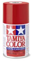 Lexanfarbe PS-2 ROT Spraydose 100ml  Tamiya Color