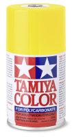 Lexanfarbe PS-6 gelb Spraydose 100ml  Tamiya Color