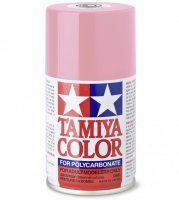Lexanfarbe PS-11 ROSA Spraydose 100ml  Tamiya Color