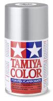 Lexanfarbe PS-12 SILBER Spraydose 100ml  Tamiya Color