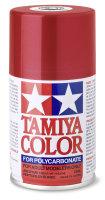 Lexanfarbe PS-15 METALLIC-ROT Spraydose 100ml  Tamiya Color