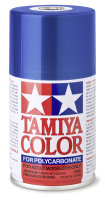 Lexanfarbe PS-16 METALLIC BLAU Spraydose 100ml  Tamiya Color