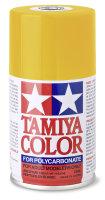 Lexanfarbe PS-19 CAMEL GELB Spraydose 100ml  Tamiya Color