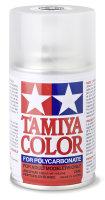 Lexanfarbe PS-55 Flat Clear Spraydose 100ml  Tamiya Color