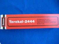 Teroson Terokal 2444 Kleber 175gr. Tube
