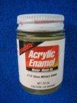 Acrylic Enamel PACTRA A10E Gloss Military Green 20ml
