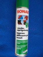 Gewebeimprägnierung  farblos SONAX 400ml Dose