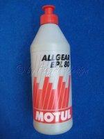 Motul Allgear EPL 80 SAE80 0,5L API GL4-MIL L2105