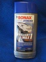Auto Hartwax Brillant Wax Nano Pro Sonax X-Treme 500ml