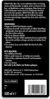 POLISH & WAX COLOR Sonax Farb Politur weiss 500ml...