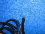 Kantenschutz schwarz z.B. für Lexankarosserie und...