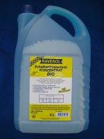 Scheibenfrostschutz Konzentrat BIO Citrus Duft 5 Liter