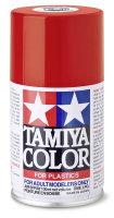 Spezial-ACRYL-HARZ SPRAY TS-49 Fxxxx Rot Spraydose100ml Tamiya