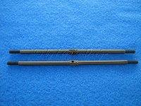 Spurstangen M4 126mm PD1505 HA für MTA4 Thunder Tiger