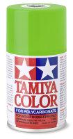 Lexanfarbe PS-28 Neon Grün Spraydose 100ml Tamiya Color