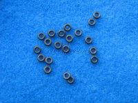Dämpfer O-Ringe schwarz Traxxas 8097