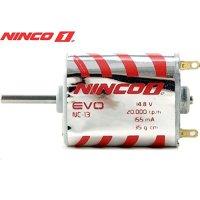 Motor NC-13 Ninco Evo 18,4V 20000 rpm Ninco 80618