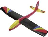 Wurfgleiter Felix-IQ farblich sortiert Tamiya 500504020