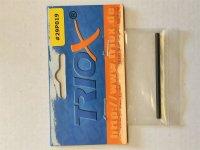 Achse 3mm Durchmesser 58mm Länge Triox 29P019
