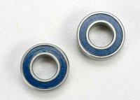 Kugellager mit blauer Dichtung (2) 6x12x4mm Traxxas 5117