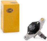 Lichtmaschinenregler  Generatorregler Hella 5DR004241-121