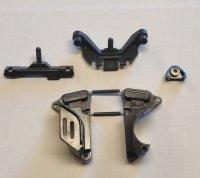 F-Parts grau für Mad Bull Tamiya 9335263 *Restposten