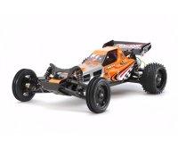 1:10 RC X-SA Racing Fighter Orange Tamiya 300046702