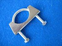 Auspuffschelle Bügelschelle D 54mm