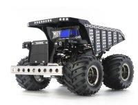 1:24 RC Wheelie Muldenkipper Chrom GF-01 Tamiya 300047329