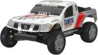 1:12 RC Nissan Titan Racing Truck Tamiya 300058511