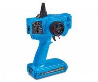 Reflex Wheel X1 Fernsteuerung 2-Kanal 2.4G Blau Carson...