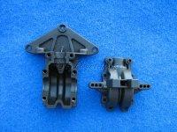 Bulkhead Getriebekasten VA SH&TH Serie XB XXB XT u. XXT