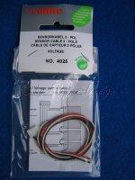 Sensorkabel Balancerkabel robbe 3-polig für 2Z...