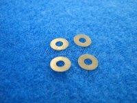 PASS SCHEIBE 4X10X0,2mm (4) für Differential