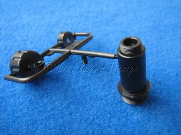 Y-Teile zu Tamiya Öldruck Stossdämpfer 50520 HA