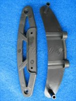 Stossfänger vorne CT-4 Krick CT013