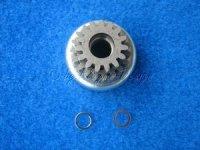 Kupplungsglocke Zweigang 15 Zähne/ 19 Zähne Krick Zubehör G84311-04