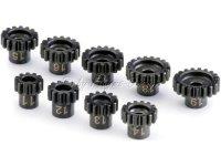 Ritzel Stahl 17Zähne Modul 1 D5 für 1:8er Brushless 125000806