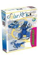 Solar Kit 3 in 1 Toys for Sun  Jamara Solar Funtionsbau