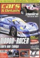 Cars & Details Fachzeitschrift Ausgabe 2/2008 NEU