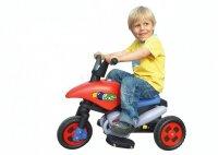 Ride-on E-Trike 6V mit Ladegerät Outdoor Jamara 404770