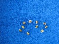 Madenschrauben 3mm Innensechskantschrauben Gewindestift...